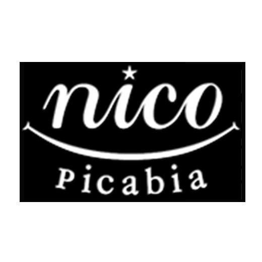 成城学園前の美容室ニコピカビア / nico picabia